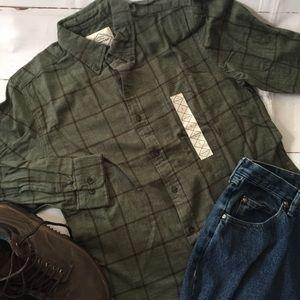 St. John's Bay Shirt